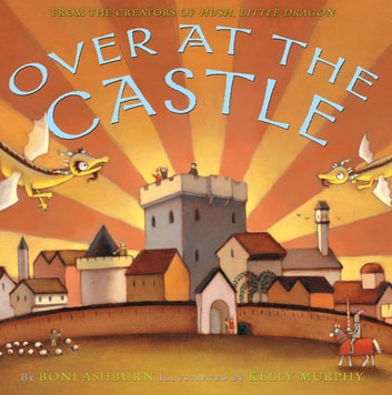 Over at the Castle ebook by Boni Ashburn