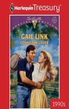 Lone Star Lover ebook by Gail Link