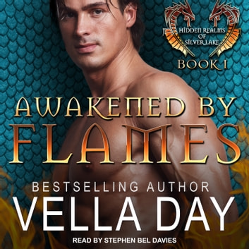 Awakened By Flames audiobook by Vella Day