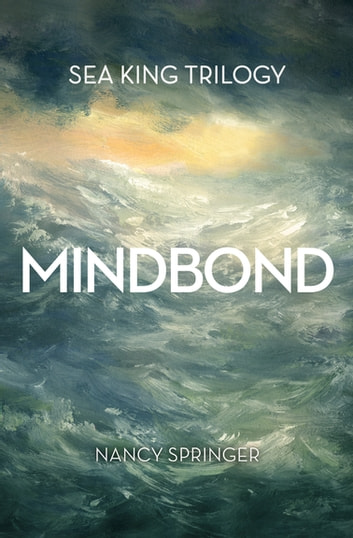 Mindbond ebook by Nancy Springer