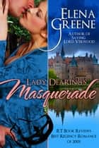 Lady Dearing's Masquerade ebook by Elena Greene