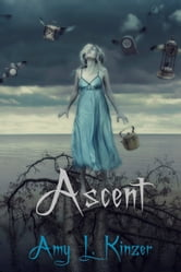 Ascent (The Party Series, Book One) ebook by Amy Kinzer