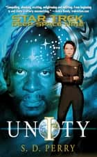 Unity ebook by S.D. Perry