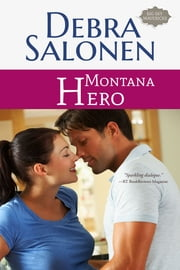 Montana Hero ebook by Debra Salonen