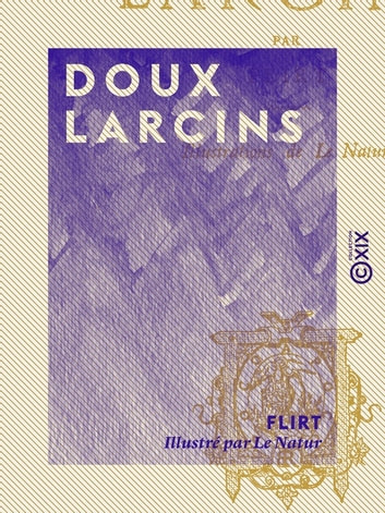 Doux larcins ebook by Flirt