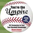 You're the Umpire - 152 Scenarios to Test Your Baseball Knowledge ebook by Wayne Stewart, Ron Blomberg