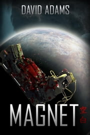 Magnet - Lacuna ebook by David Adams