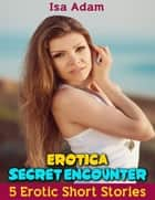 Erotica: Secret Encounter: 5 Erotic Short Stories ebook by Isa Adam
