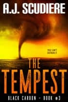 The Tempest ebook by A.J. Scudiere