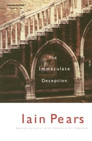 The Immaculate Deception ebook by Iain Pears