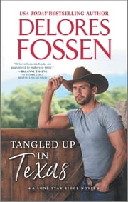 Tangled Up in Texas ebook by Delores Fossen