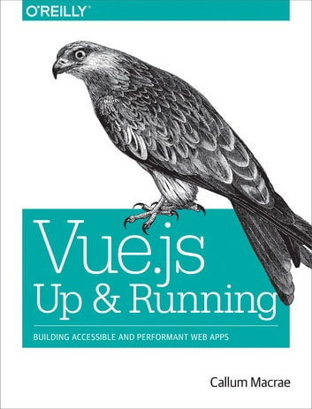 Vue js: Up and Running