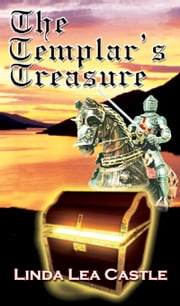 The Templar's Treasure ebook by Linda Lea Castle
