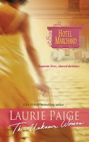 The Unknown Woman ebook by Laurie Paige