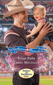 Texas Baby ebook by Tanya Michaels