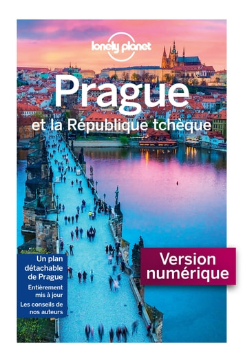 Prague et la République tchèque - 4ed eBook by LONELY PLANET FR
