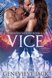 Vice ebook by Genevieve Jack