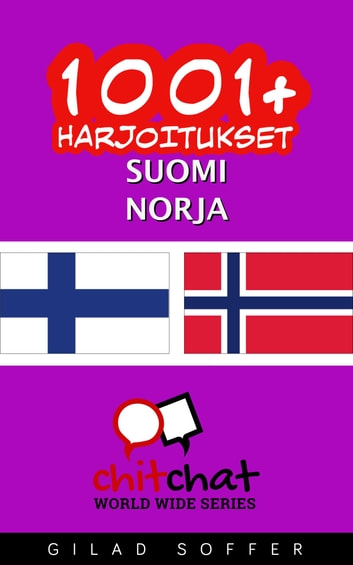 1001+ harjoitukset suomi - norja ebook by Gilad Soffer