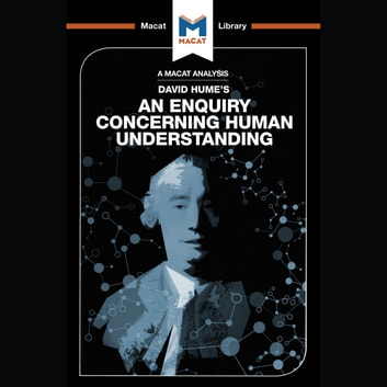 David Hume The Enquirey for Human Understanding audiobook by Michael O'Sullivan