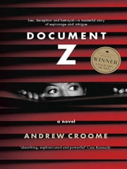 Document Z ebook by Andrew Croome