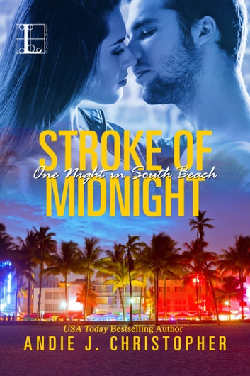Stroke of Midnight ebook by Andie J. Christopher