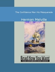 The Confidence Man ebook by Herman Melville