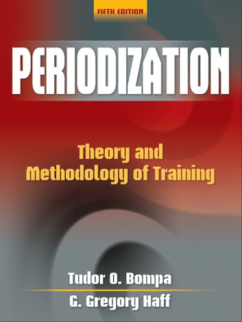 Periodization Theory And Methodology Of Training Ebook