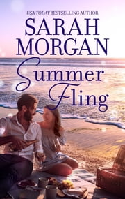 Summer Fling - A 2-in-1 Collection ebook by Sarah Morgan