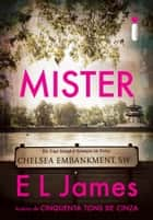 Mister ebook by E L James