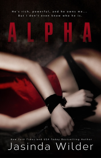 Alpha ebook by Jasinda Wilder