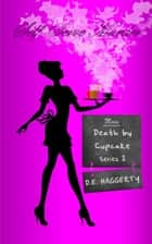 Self-Serve Murder ebook by D.E. Haggerty