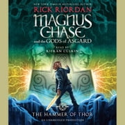 Magnus Chase and the Gods of Asgard, Book Two: The Hammer of Thor audiobook by Rick Riordan