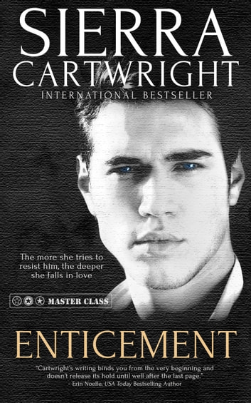 Enticement ebook by Sierra Cartwright
