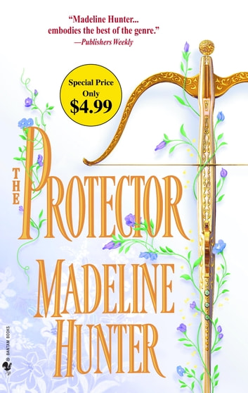 The Protector ebook by Madeline Hunter