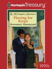 Playing for Keeps ebook by Rosemary Hammond