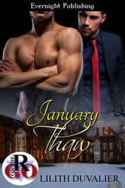 January Thaw ebook by Lilith Duvalier