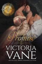 A Breach of Promise - Rules of Engagement, #1 ebook by Victoria Vane