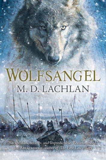 Wolfsangel ebook by Lachlan, M.D.
