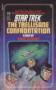 The Trellisane Confrontation ebook by David Dvorkin