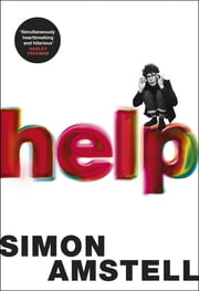 Help ebook by Simon Amstell