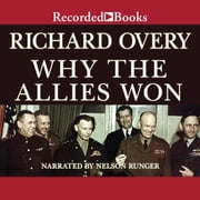 Why the Allies Won audiobook by Richard Overy