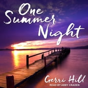 One Summer Night audiobook by