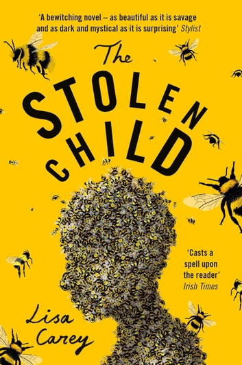 The Stolen Child ebook by Lisa Carey