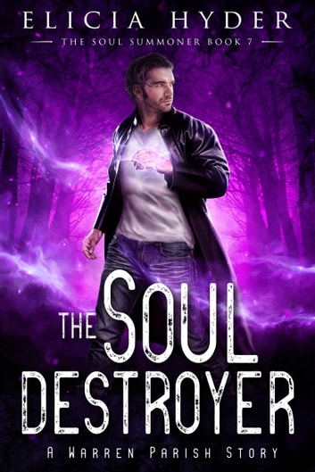 The Soul Destroyer ebook by Elicia Hyder
