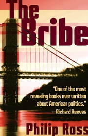 The Bribe ebook by Philip Ross