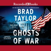 Ghosts of War audiobook by Brad Taylor