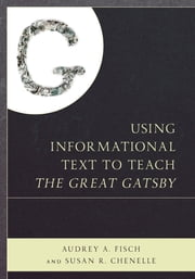 Using Informational Text to Teach The Great Gatsby