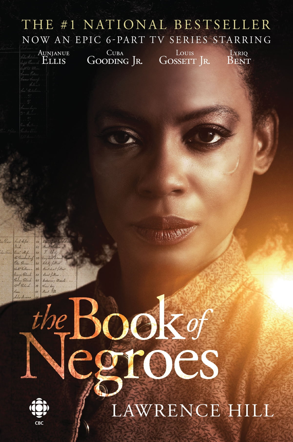 The Book Of Negroes Ebook By Lawrence Hill  9781554686551  Rakuten Kobo