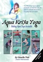 Aqua Kriya yoga ebook by Camella Nair