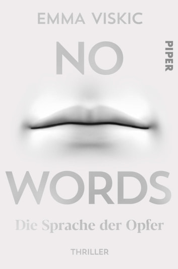 No Words – Die Sprache der Opfer - Thriller ebook by Emma Viskic